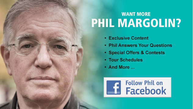 Phil Margolin - Facebook