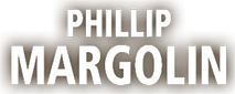Phillip Margolin Logo
